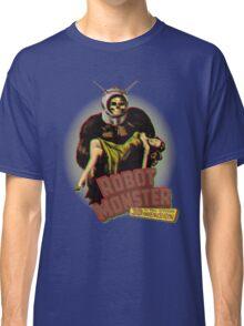 Robot Monster Classic T-Shirt