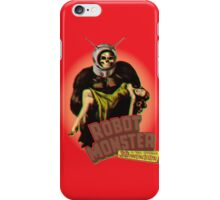 Robot Monster iPhone Case/Skin