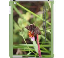 He will bless them that fear the Lord, both small and great iPad Case/Skin