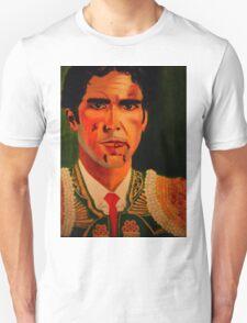 """JOSE TOMAS"" Unisex T-Shirt"