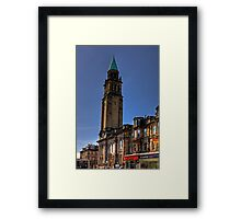 St George's West Church Framed Print