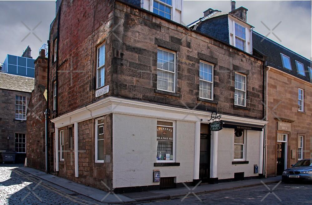 The Oxford Bar by Tom Gomez