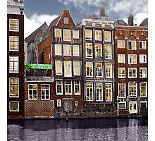 coffeshop 36 Photographic Print