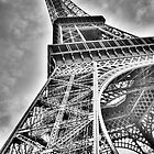 EiffelTower by Paul Thompson Photography