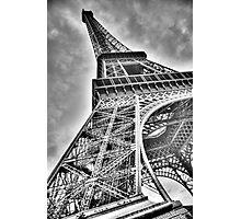 EiffelTower Photographic Print