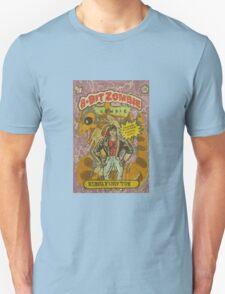 Kung fury 8bit zombie T-Shirt