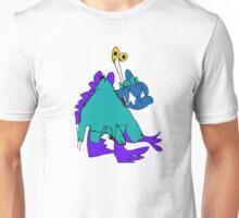 My monster friend Unisex T-Shirt