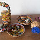 Huichol Art Collection - Artesanía Huichol by PtoVallartaMex