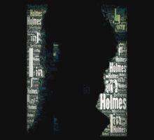 I believe in Sherlock Holmes by Jamie McCall