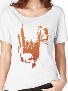 Foreign Aggressors B Women's Relaxed Fit T-Shirt