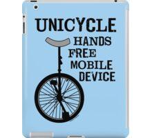 Mobile Device Bold iPad Case/Skin