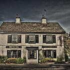 The Avon Inn, Avonwick by moor2sea