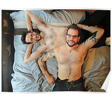 boys in love! Poster