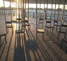 chairs by BOBBYBABE