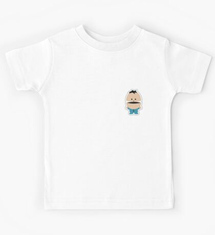 South Park Kid Ike Broflovski Kids Tee