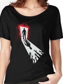 Zombie Killer Women's Relaxed Fit T-Shirt