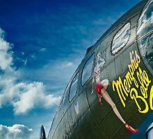 Memphis Belle by Rupert Sargeant
