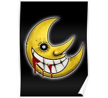 Soul Eater Moon  Poster