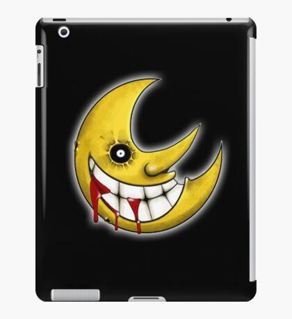 Soul Eater Moon  iPad Case/Skin