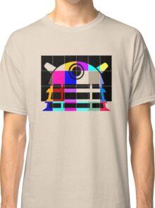 Dalek Icotack Classic T-Shirt