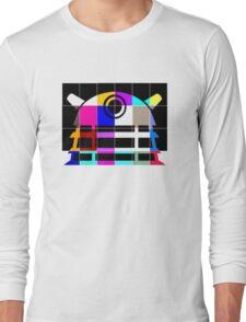 Dalek Icotack Long Sleeve T-Shirt