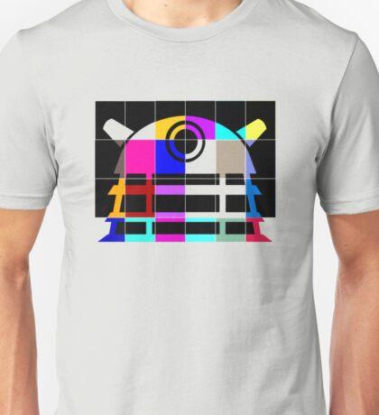 Dalek Icotack Unisex T-Shirt
