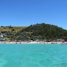 Boat Harbour - Australia Day 2012 by Paul Campbell  Photography