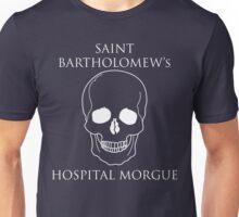 St Barts Unisex T-Shirt