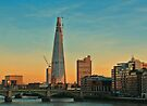 Building Shard by Jasna