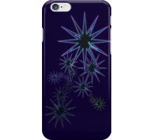Indigo Icons iPhone Case/Skin
