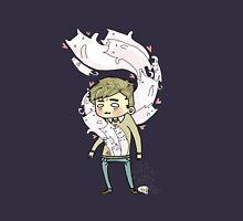 John Watson- Spirit Animal: Cats Unisex T-Shirt