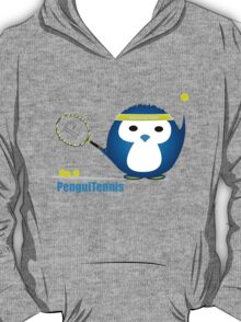 PenguiTennis T-Shirt