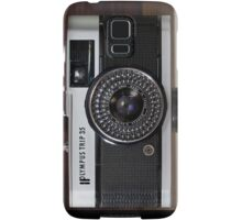 Olympus Trip 35 (iphone case) Samsung Galaxy Case/Skin