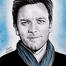Ewan McGregor by jos2507