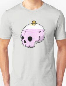 Bottle skull T-Shirt