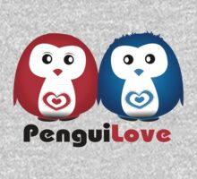 PenguiLove2 T-Shirt