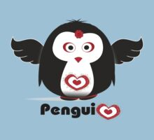 PenguiLove by idGee Designs