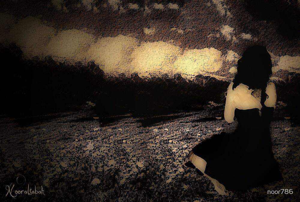 magical light by noor786
