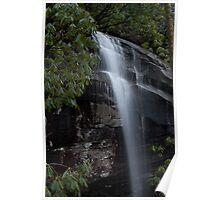 Slick Rock Falls Poster