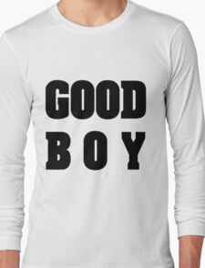 GOOD BOY (BIG BANG) - WHITE T-Shirt