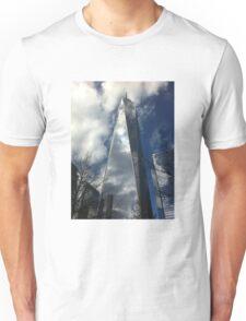The New World Trade Center Unisex T-Shirt