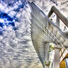 Stairway To Heaven  by Euge  Sabo