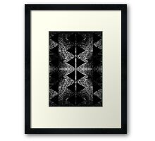 """ Totem III "" Framed Print"
