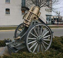 world war 1 canon by wolf6249107