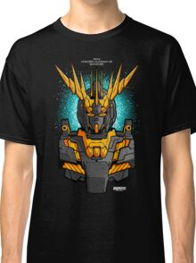 Unicorn Banshee Classic T-Shirt