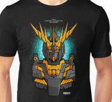 Unicorn Banshee Unisex T-Shirt