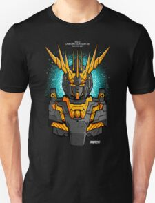 Unicorn Banshee T-Shirt