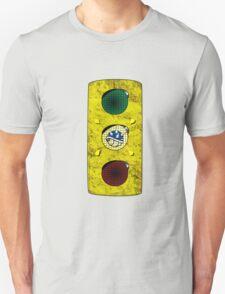 Blue Shell On My Six T-Shirt