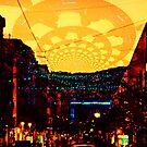 UFO by Fara