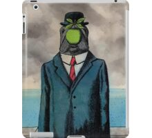 The Son Of Manatee iPad Case/Skin